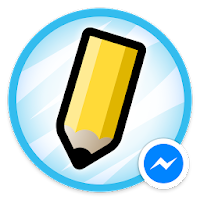 Draw Something for Messenger For PC (Windows And Mac)