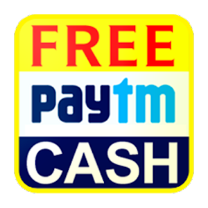 Free Paytm Cash for PC-Windows 7,8,10 and Mac
