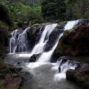 by Deddy Setiawan - Landscapes Waterscapes