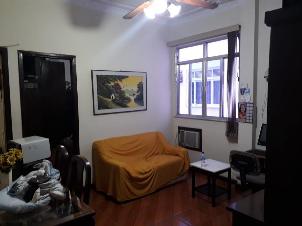 Apartamento à venda em Andaraí, Rio de Janeiro - Foto 2