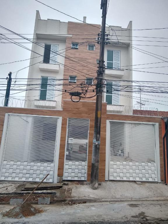 Apartamento Vila Tibiriçá, Santo André (ap1829)