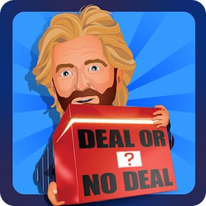 Deal or No Deal - Noels Quiz