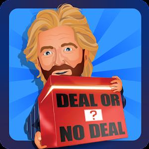 Cover art Deal or No Deal - Noels Quiz