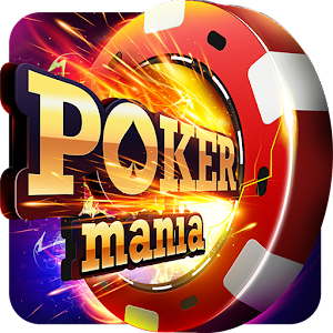 Cover art Poker Mania