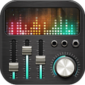 Download Equalizer - Music Bass Booster APK on PC