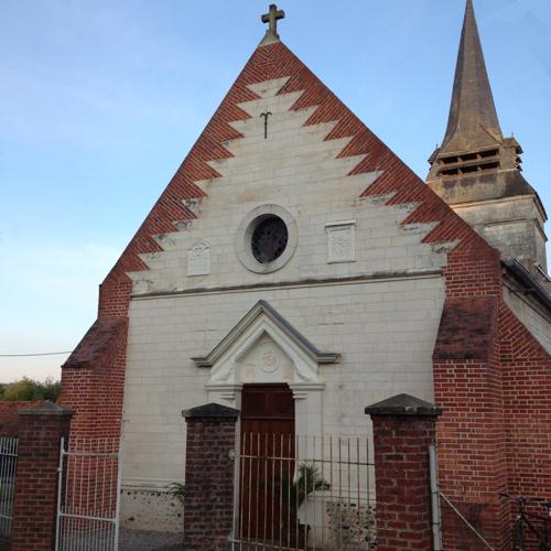 photo de Eglise Saint Léger (Ponches)
