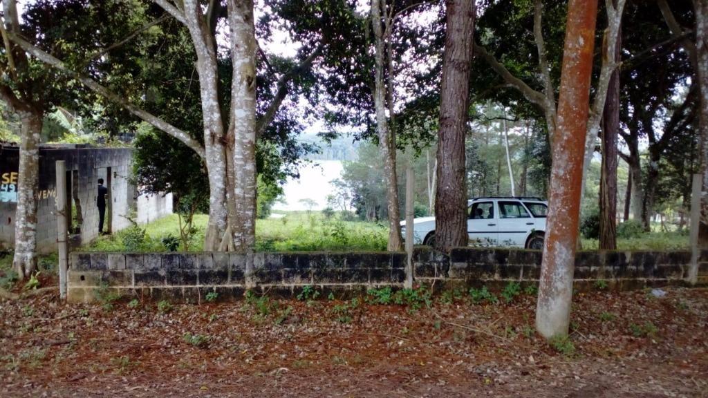 Terreno Padrão à venda, Barragem, São Paulo