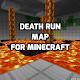 Death Run map for Minecraft
