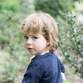 Hi by Matt Lampey - Babies & Children Child Portraits