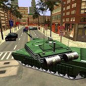 Game Crime in Miami: grand gang 3D APK for Windows Phone