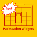 Packstation Widgets (new) APK