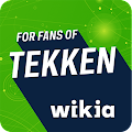 APK App Fandom: Tekken for iOS