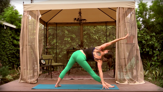 Yoga- screenshot thumbnail