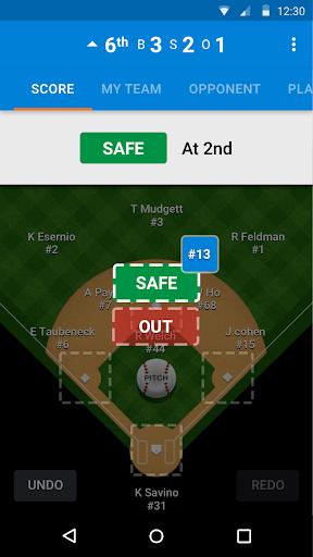 GameChanger Baseball/Softball For PC