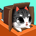 Kitty in the Box APK for Bluestacks