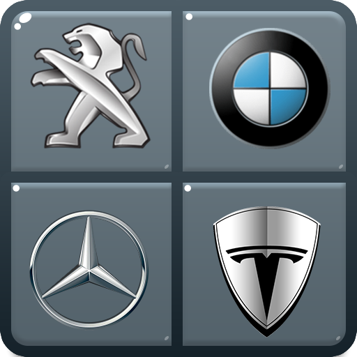Car Logo Quiz (game)