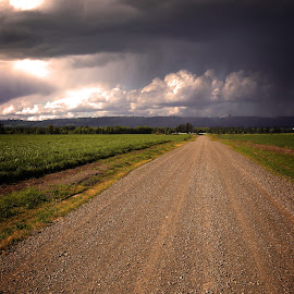 by Todd Klingler - Transportation Roads