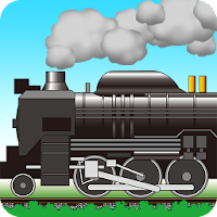 Steam locomotive pop For PC (Windows And Mac)