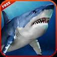 Shark Simulator Sea