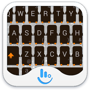 Cute Penguin Keyboard Theme