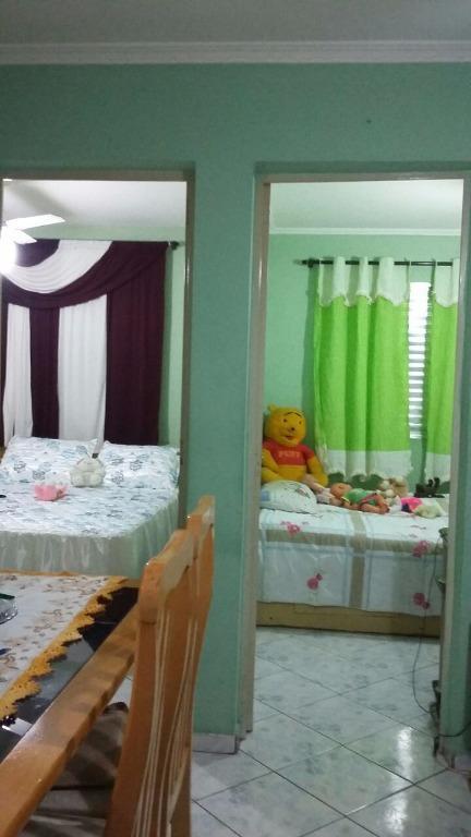 Apto 2 Dorm, Jardim Valéria, Guarulhos (AP3393) - Foto 6