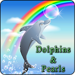 Dolphins & Pearls Slot APK Image