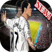 ronaldo football 2018 APK for Bluestacks