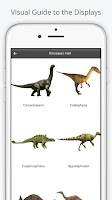 Screenshot of Natural History Museum