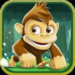 Banana Island – Jungle Run Icon