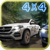 4x4 Off-Road Rally 7 APK for Lenovo