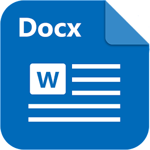 Docx Reader - Word, Document, Office Reader - 2020 for pc