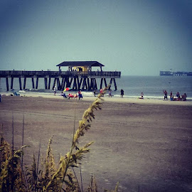 Tybee Island by Maria Larr - Instagram & Mobile Android