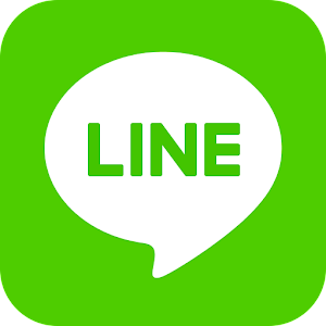 Stay in touch with your friends and family using LINE! APK Icon