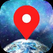 GO Map Radar for Pokémon GO APK Descargar
