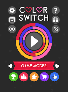 Download Color Switch APK for Android Kitkat