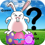 Easter Bunny Games APK Image