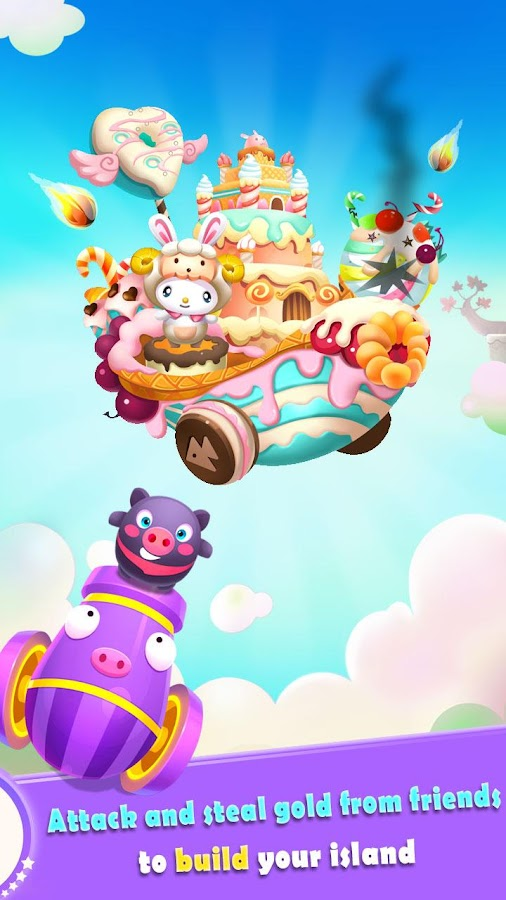 Piggy is Coming – Extra bonus Screenshot 3
