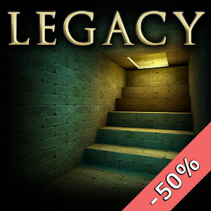 Legacy 2 - The Ancient Curse Released on Android - PC / Windows & MAC