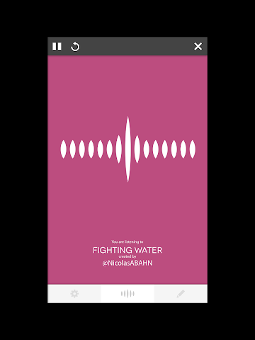 android Soundhunters Screenshot 10