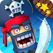 Download Plunder Pirates APK to PC