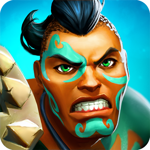 Wartide: Heroes of Atlantis (game)