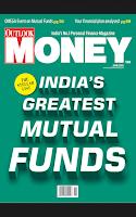 Screenshot of Outlook Money