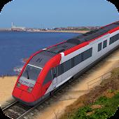Game Real Bullet Train Simulator APK for Windows Phone