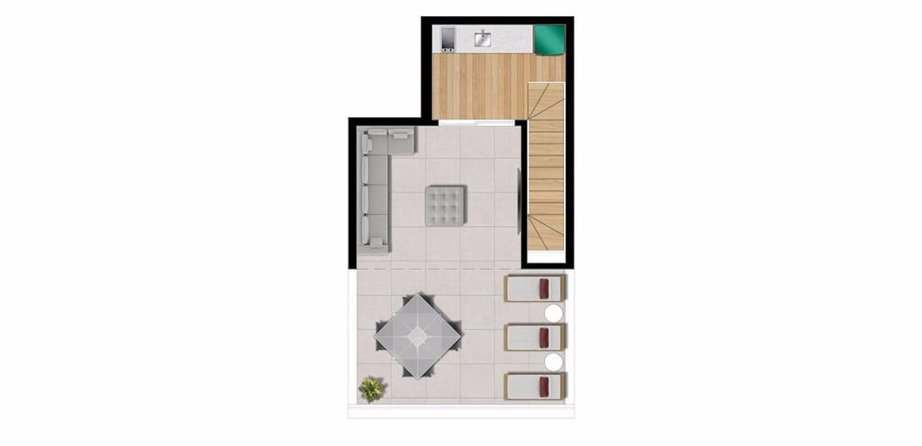 Duplex 5 - Superior