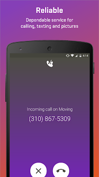 Burner - Smart Phone Numbers APK screenshot thumbnail 3