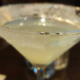 Martini by Jacob Sigo - Food & Drink Alcohol & Drinks