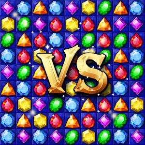 Jewels Battle Online PC (Windows / MAC)