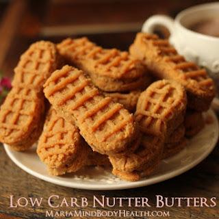 Nutter Butter Recipes