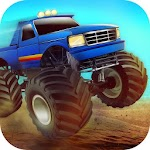 Extreme Monster Truck Driver 1.0.3 Apk