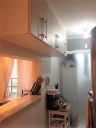 Apartamento para Locação - Aricanduva
